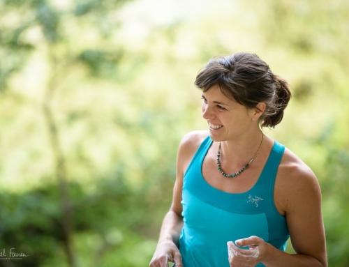 CLIMBING TALKS #2 – Interview with Nina Caprez